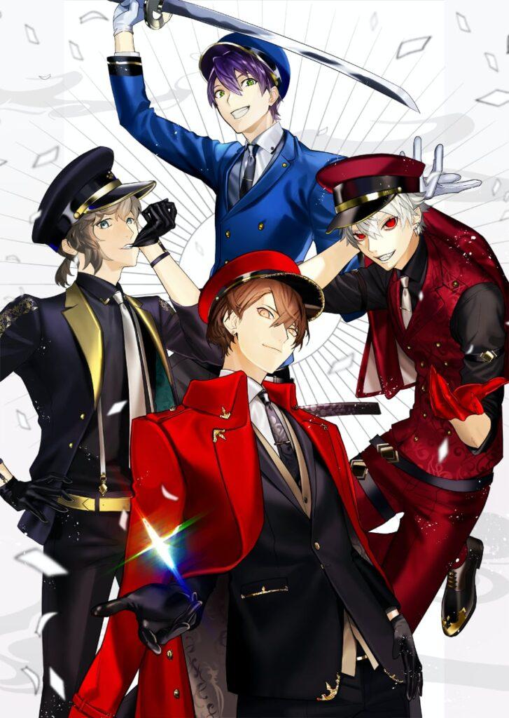 にじさんじ JAPAN TOUR 2020 Shout in the Rainbow!福岡公演